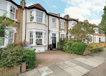 Thumbnail 3 bedroom terraced house for sale in Cecil Avenue, Enfield