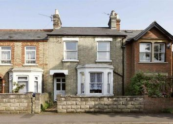 Thumbnail 5 bed terraced house to rent in Howard Street, Oxford
