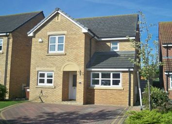 Thumbnail 3 bed detached house for sale in Chevening Park, Kingswood Parks, Hull