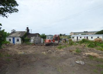 Thumbnail Property for sale in Minffordd Road, Caergeiliog, Holyhead, Sir Ynys Mon