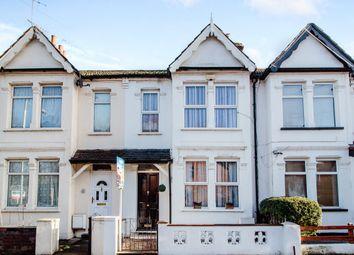 Thumbnail 2 bed terraced house for sale in Tavistock Road, West Drayton, London