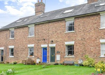 Thumbnail 3 bed terraced house for sale in Hadham Cross, Much Hadham, Hertfordshire