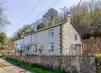 Thumbnail 4 bed detached house for sale in Coppice Road, Lydbrook, Gloucestershire