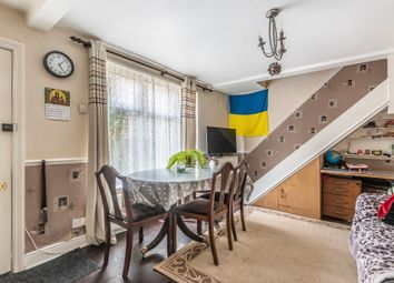 Thumbnail 3 bed semi-detached house for sale in Norfolk Road, Colliers Wood, London