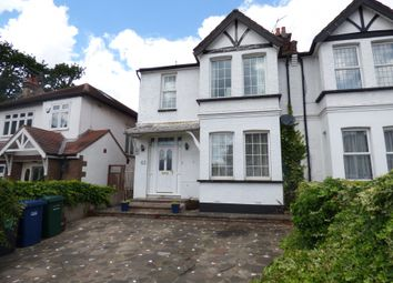 Thumbnail 4 bed semi-detached house for sale in Cat Hill, East Barnet, Barnet