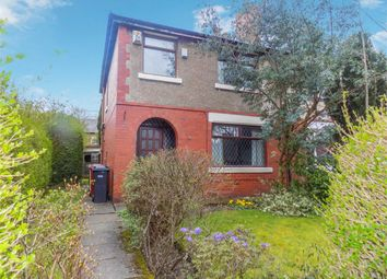 Thumbnail 3 bedroom semi-detached house for sale in Pansy Road, Farnworth, Bolton, Lancashire