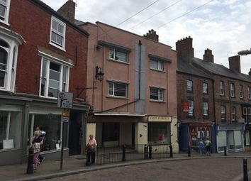 Thumbnail 3 bed maisonette to rent in St. Margarets Court, Kirkgate, Ripon