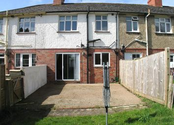 Thumbnail 3 bed terraced house to rent in Old Church Road, St. Leonards-On-Sea