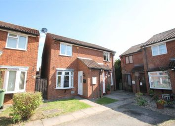 Thumbnail 2 bedroom semi-detached house to rent in Perracombe, Furzton, Milton Keynes, Bucks
