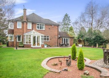 Thumbnail 4 bedroom detached house for sale in Middle Drive, Darras Hall, Ponteland, Northumberland
