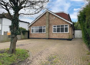 Thumbnail 5 bed detached house to rent in Clamp Hill, Stanmore