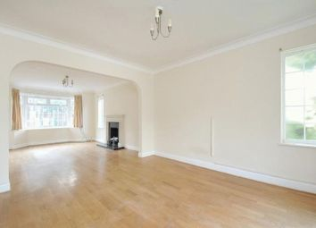 Thumbnail 4 bedroom detached house to rent in Gibsons Hill, London