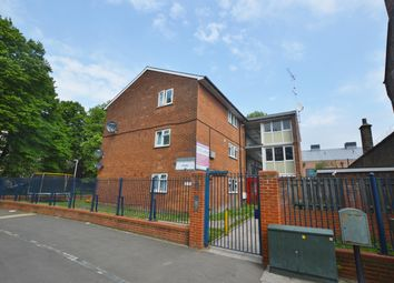 Thumbnail 2 bed flat for sale in Stafford Morris House, Church Street, Stratford, London