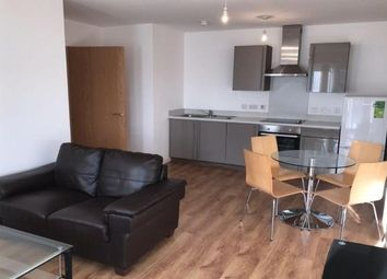 Thumbnail 2 bed flat to rent in Delany Building, Salford