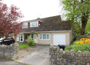 Thumbnail 3 bed semi-detached house for sale in Paddock End, Newmans Lane,