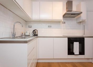 Thumbnail 2 bed flat for sale in Marnham Avenue, Cricklewood