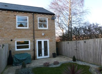 Thumbnail 3 bed town house for sale in Micklethwaite Landings, Bingley
