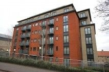 Thumbnail 2 bed flat to rent in Morgan House, Rouen Road, Norwich, Norfolk