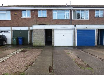 Thumbnail 1 bed flat for sale in Longacres, Hednesford, Cannock