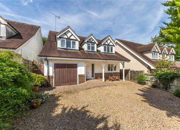 Thumbnail 4 bed detached house for sale in Handley Gate, Bricket Wood, St. Albans, Hertfordshire