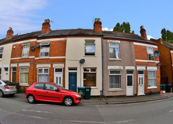 Thumbnail 2 bed terraced house to rent in Princess Street, Foleshill, Coventry