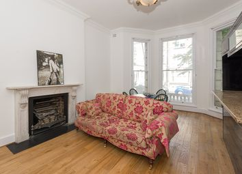 Thumbnail 3 bed flat to rent in Holland Road, Holland Park