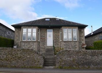 Thumbnail 3 bedroom bungalow for sale in 89 Argyll Road, Kirn, Dunoon