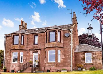 Thumbnail 4 bed property for sale in Main Road, Hillside, Montrose