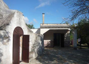 Thumbnail 2 bed farmhouse for sale in Trullo Susina, Ceglie Messapica, Puglia, Italy