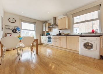 Thumbnail 3 bedroom flat for sale in Hetherington Road, London, London