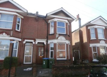2 bed flat to rent in Kenilworth Road, Southampton SO15