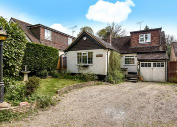 Thumbnail 4 bed property for sale in Oaklands Lane, Crowthorne, Berkshire