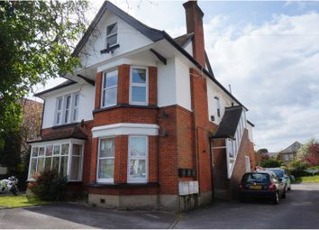 Thumbnail 1 bed flat for sale in 5 Queens Park Gardens, Bournemouth