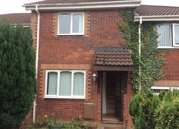 Thumbnail 2 bedroom terraced house to rent in Brenig Close, Thornhill, Cardiff