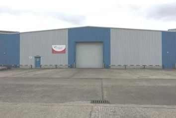 Thumbnail Light industrial to let in 194 Commerce Park, Unit 6 Stephenson Road, Washington, Tyne And Wear