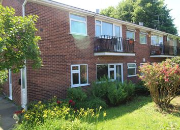 Thumbnail 2 bed maisonette to rent in Hamilton Road, Sherwood Rise