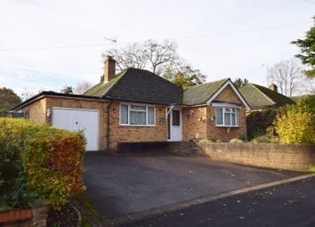 3 bed detached bungalow for sale in Anstey Mill Lane, Alton GU34