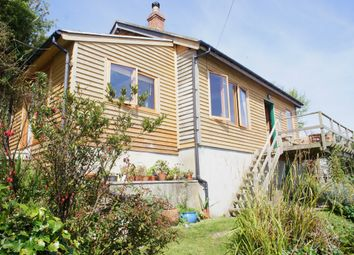 Thumbnail 2 bed detached house for sale in Raginnis Hill, Mousehole