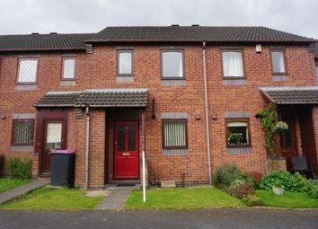 Thumbnail 2 bedroom terraced house to rent in Columbine Way, Donnington Wood