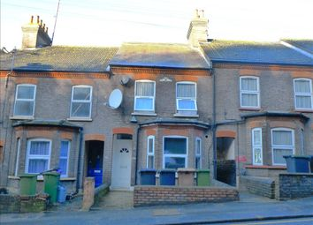 Thumbnail 1 bedroom maisonette for sale in Hitchin Road, Luton