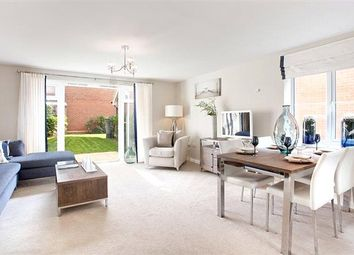 Thumbnail 2 bed end terrace house for sale in Hatchwood Mill, Sindlesham, Wokingham, Berkshire