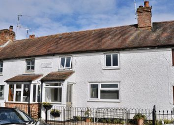 Thumbnail 1 bed terraced house for sale in Boat Lane, Offenham, Evesham