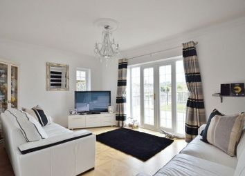Thumbnail 4 bed detached bungalow for sale in Birks Road, Cleator Moor