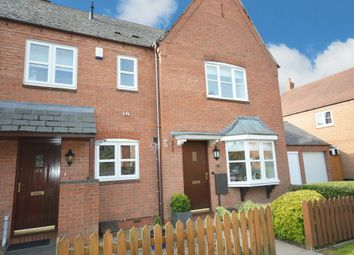 Thumbnail 2 bed terraced house for sale in Ivy Way, Dickens Heath, Shirley, Solihull