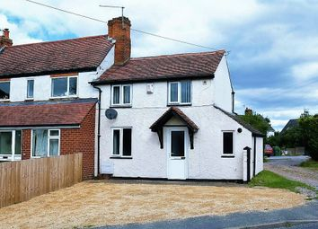 Thumbnail 1 bed cottage for sale in Golden Cross Lane, Catshill, Bromsgrove