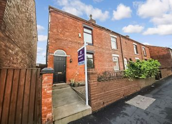Thumbnail 3 bed terraced house for sale in High Street, Standish, Wigan