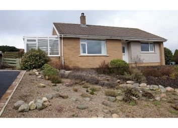 Thumbnail 2 bed detached bungalow for sale in High Rigg, Cockermouth