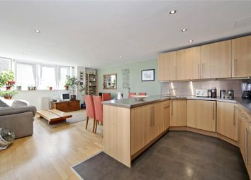 Thumbnail 1 bed flat for sale in The Hush, 5 Inverness Street, London