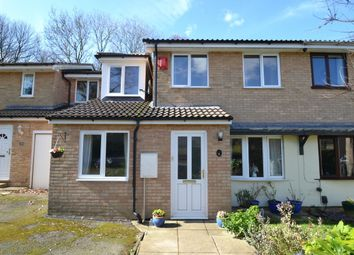 Thumbnail 4 bedroom semi-detached house for sale in Woodbury Road, Walderslade Woods, Chatham