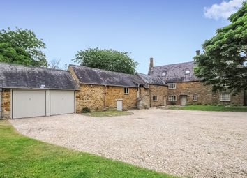Thumbnail 6 bed farmhouse to rent in Home Farm House, Main Street, Nethercote, Oxfordshire